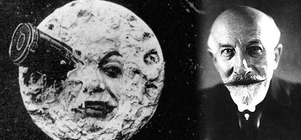 George Méliès – 11 cortos pioneros de los efectos especiales