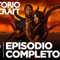"""Territorio Lovecraft"": Episodio piloto completo"