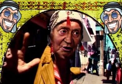 """DeepFake – Juancar es """"JuanK Chao el Desaparecido"""""""