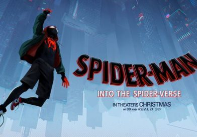 Spider-Man: Un Nuevo Universo [Trailer]