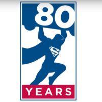 Superman - 80 Aniversario