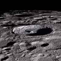Vuelta a la Luna en 4K