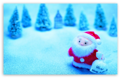 Cute Santa Claus HD wallpaper for Standard 4:3 5:4 Fullscreen UXGA XGA SVGA QSXGA SXGA ; Wide 16:10 5:3 Widescreen WHXGA WQXGA WUXGA WXGA WGA ; HD 16:9 High Definition WQHD QWXGA 1080p 900p 720p QHD nHD ; Other 3:2 DVGA HVGA HQVGA devices ( Apple PowerBook G4 iPhone 4 3G 3GS iPod Touch ) ; Mobile VGA WVGA iPhone iPad PSP Phone - VGA QVGA Smartphone ( PocketPC GPS iPod Zune BlackBerry HTC Samsung LG Nokia Eten Asus ) WVGA WQVGA Smartphone ( HTC Samsung Sony Ericsson LG Vertu MIO ) HVGA Smartphone ( Apple iPhone iPod BlackBerry HTC Samsung Nokia ) Sony PSP Zune HD Zen ; Tablet 2 ;