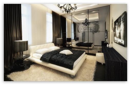 Luxury Apartment 4K HD Desktop Wallpaper For 4K Ultra HD