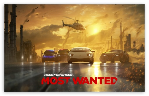 Need For Speed Most Wanted 2013 – NFSMW 2013 | BAM-Natseea