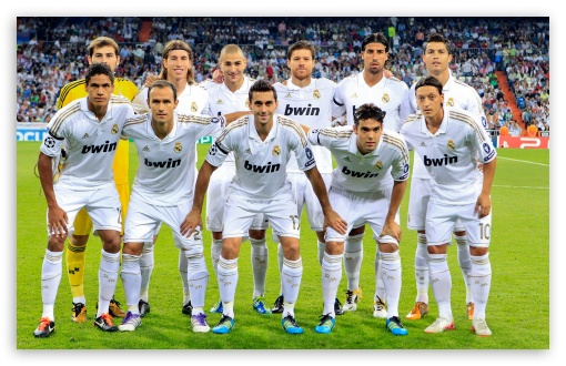 Real Madrid HD wallpaper for Wide 16:10 5:3 Widescreen WHXGA WQXGA WUXGA WXGA WGA ; HD 16:9 High Definition WQHD QWXGA 1080p 900p 720p QHD nHD ; Other 3:2 DVGA HVGA HQVGA devices ( Apple PowerBook G4 iPhone 4 3G 3GS iPod Touch ) ; Mobile WVGA iPhone PSP - WVGA WQVGA Smartphone ( HTC Samsung Sony Ericsson LG Vertu MIO ) HVGA Smartphone ( Apple iPhone iPod BlackBerry HTC Samsung Nokia ) Sony PSP Zune HD Zen ;