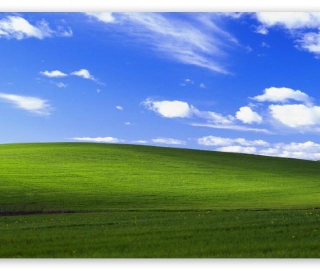Download Windows Xp Original Hd Wallpaper