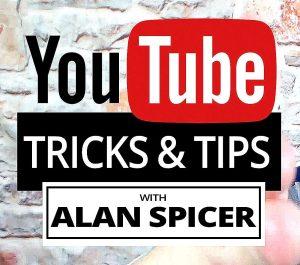 FREE YouTube Top 10 Tips eBook