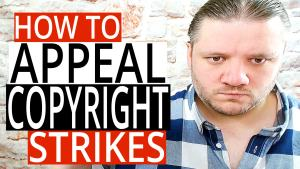 alanspicer,How To Appeal Copyright Strikes On YouTube,How To Appeal Copyright Strikes On YouTube 2018,How To Appeal Copyright Strikes,How To Appeal YouTube Copyright Strikes,Appeal Copyright Strikes On YouTube,Appeal Copyright Strikes,copyright strikes,copyright strikes on youtube,copyright strikes removed,remove copyright strike,remove copyright from youtube video,how to remove copyright strike,how to remove copyright claims on youtube,copyright,fair use on youtube
