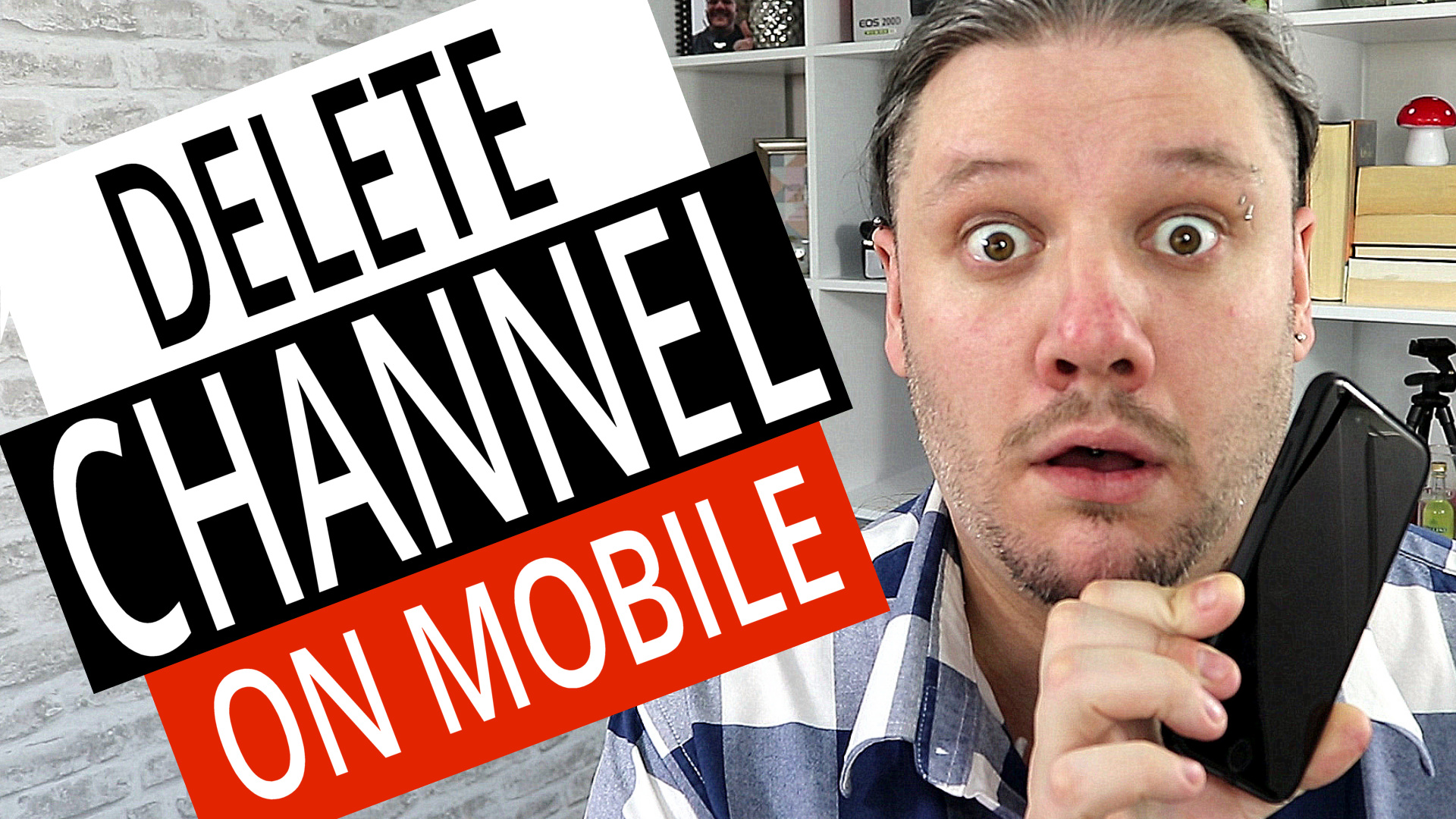 How To Delete A YouTube Channel on Mobile — Delete Your Channel (Android / iPhone), delete youtube channel,how to delete a youtube channel,how to delete youtube account,how to delete your youtube channel,delete a youtube account,delete channel,delete your youtube account,delete a youtube channel,delete your youtube channel,how to delete your youtube account,delete channels,delete youtube account,delete a youtube channel on mobile,how to delete a channel on mobile,how to delete a youtube channel on mobile device,delete channel on phone,channel
