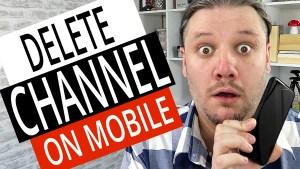 How To Delete A YouTube Channel on Mobile—Delete Your Channel (Android / iPhone), delete youtube channel,how to delete a youtube channel,how to delete youtube account,how to delete your youtube channel,delete a youtube account,delete channel,delete your youtube account,delete a youtube channel,delete your youtube channel,how to delete your youtube account,delete channels,delete youtube account,delete a youtube channel on mobile,how to delete a channel on mobile,how to delete a youtube channel on mobile device,delete channel on phone,channel