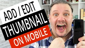 how to add thumbnail to youtube videos,how to add thumbnail iphone,how to add thumbnail android,add thumbnail to youtube video,add thumbnail to youtube video iphone,add thumbnail to youtube video android,change thumbnail on phone,add thumbnail on phone,change thumbnail on mobile,iphone,android,change youtube thumbnail mobile,how to add thumbnails to youtube on android,upload thumbnail youtube mobile,upload thumbnail from iphone,upload thumbnails on mobile,alanspicer