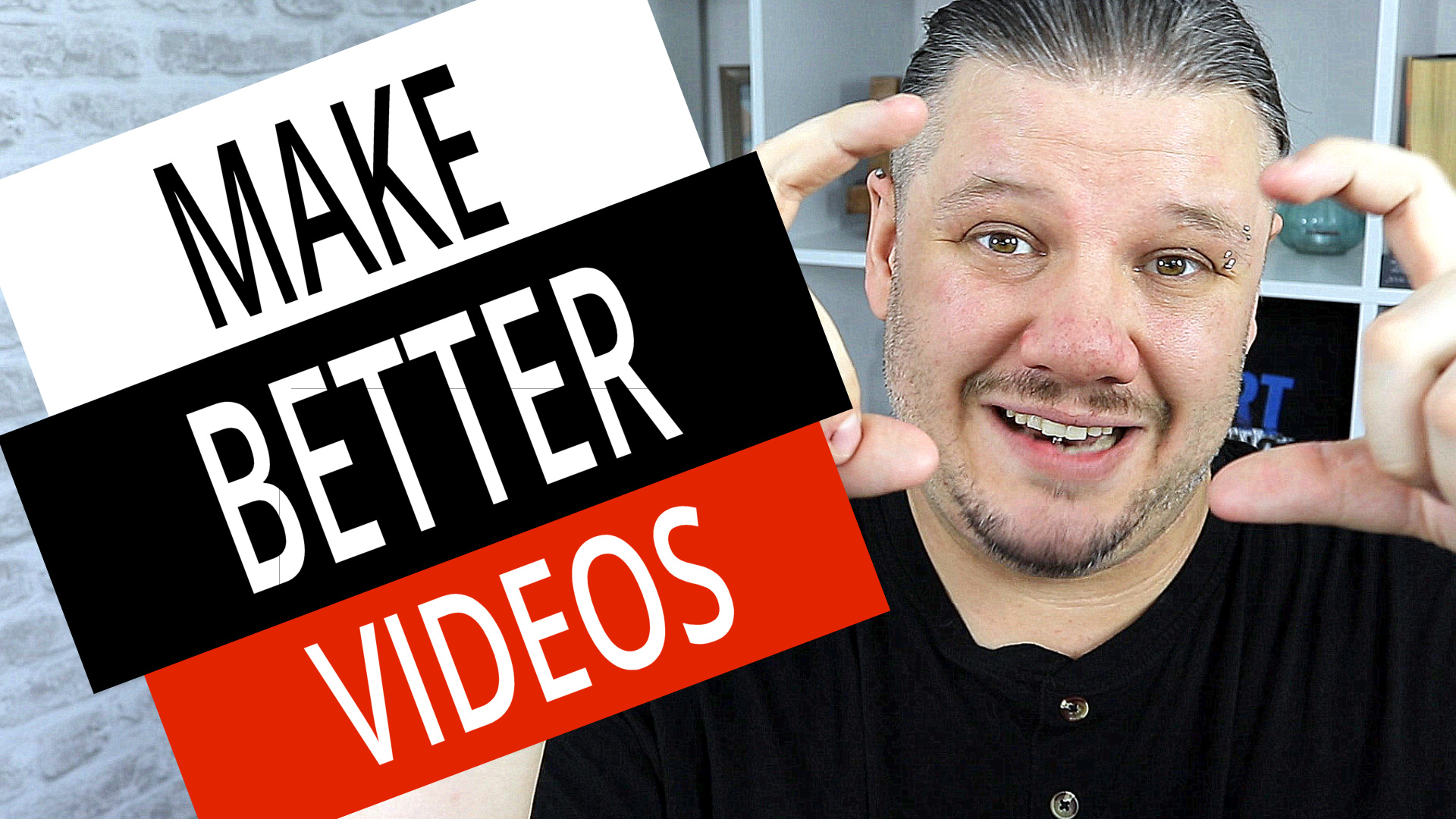 How To Improve Video Quality for YouTube - Make Better Videos, how to improve video quality for YouTube,how to improve video quality,how to improve video quality on youtube,improve video quality,make better videos,how to improve youtube video quality,how to make better youtube videos,improve youtube video quality,imprive video quality,make better youtube videos,tips to make better youtube videos,enhance video quality,how to enhance video quality on youtube,how to make your youtube videos better,better audio for youtube videos