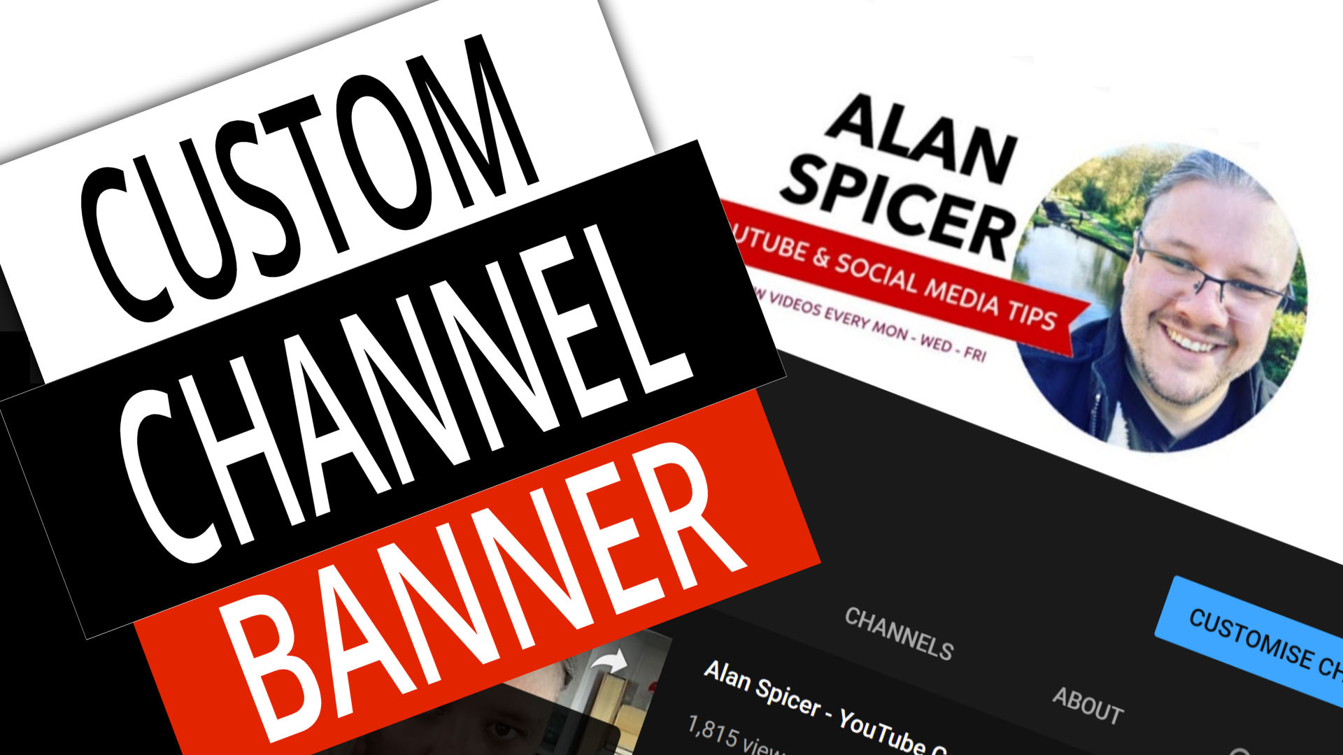 Make A YouTube Channel Banner - FREE YouTube Banner Templates, alan spicer,alanspicer,how to make a youtube banner,how to make channel art,how to make youtube channel art,how to make a youtube banner without photoshop,how to make a free banner for youtube,how to make a banner,youtube banner template,youtube banner,how to make a free banner,free banner tutorial,how to create a youtube banner,youtube channel art tutorial,how to make a channel banner,how to make a channel banner on computer,channel art for youtube free,banner