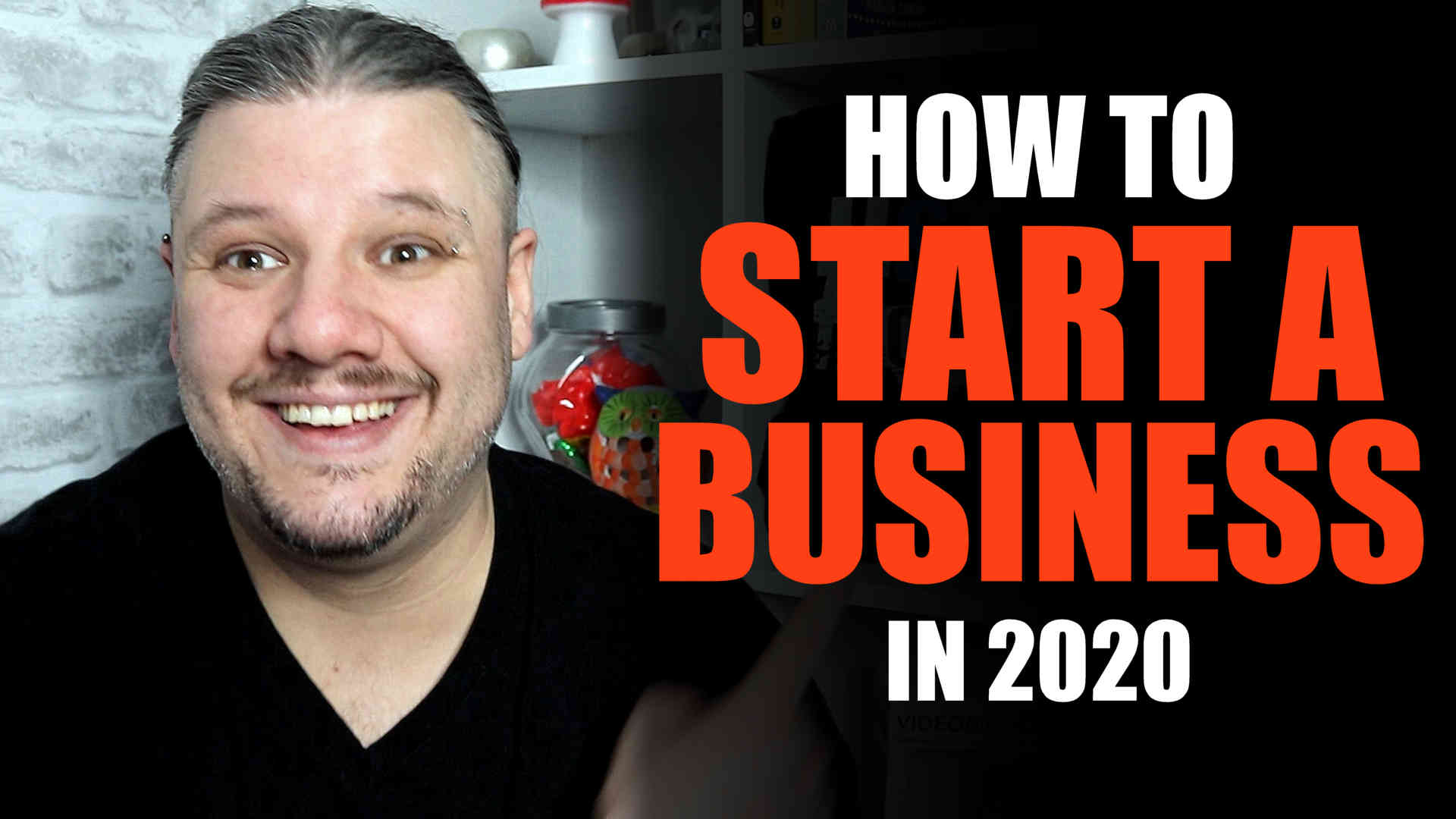 9 Steps To Starting Your Own Business in 2020 (Step by Step), alan spicer,alanspicer,steps to starting a business,steps to starting an online business,steps to starting a small business,starting a business,starting a business with no money,how to start a business,how to start a business with no money,starting a business from scratch,starting a business step by step,starting a business in 2020,start my own business,side hustles 2020,side hustles,side hustle into a full-time business,business,entrepreneur,entrepreneurship,2020