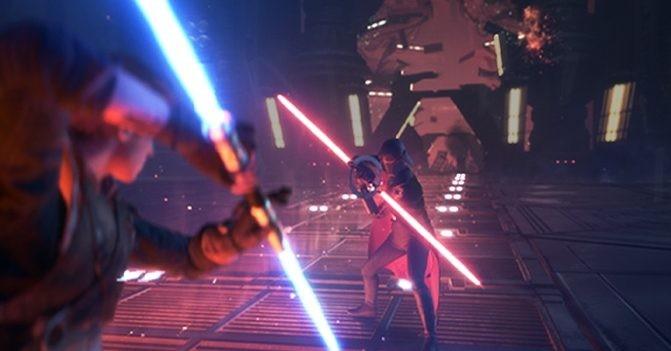 Star Wars Jedi: Fallen Order, la Forza scorre nella versione next-gen già disponibile