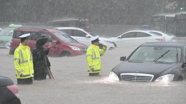 Foxconn rassicura, la fabbrica di iPhone non è stata danneggiata dalle inondazioni
