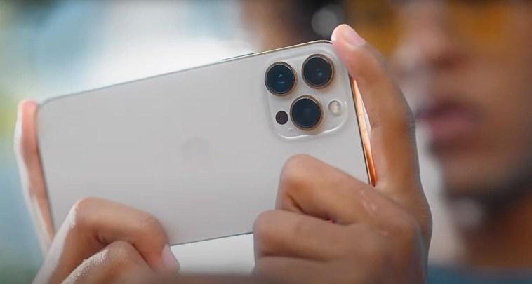iPhone 13 Pro e 13 Pro Max ufficiali: 120 Hz e fotocamere tutte nuove   Prezzi
