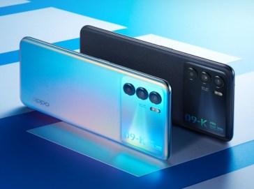 Oppo K9 Pro ha fretta: foto, specifiche e prezzi prima della presentazione