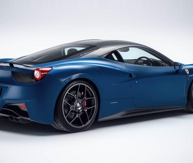 Ferrari Italia  Car Wallpaper Hd Free Download For Desktop