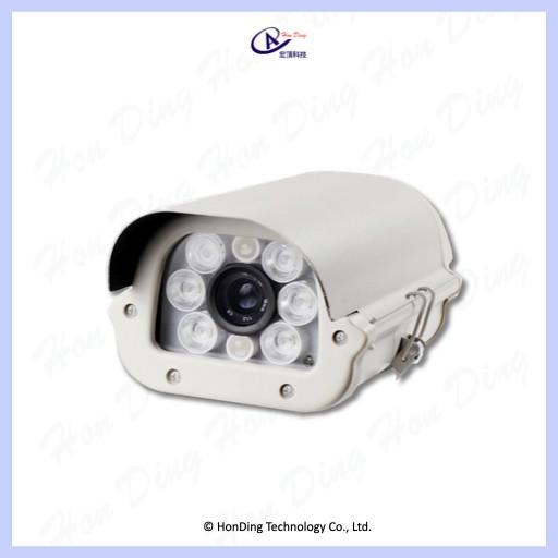 HDC-IPCAM200 車牌拍照攝影機  車牌辨識・eTag・車道・門禁・監控系統科技整合專家,歡迎洽詢宏頂科技 +886-2-8811-2558