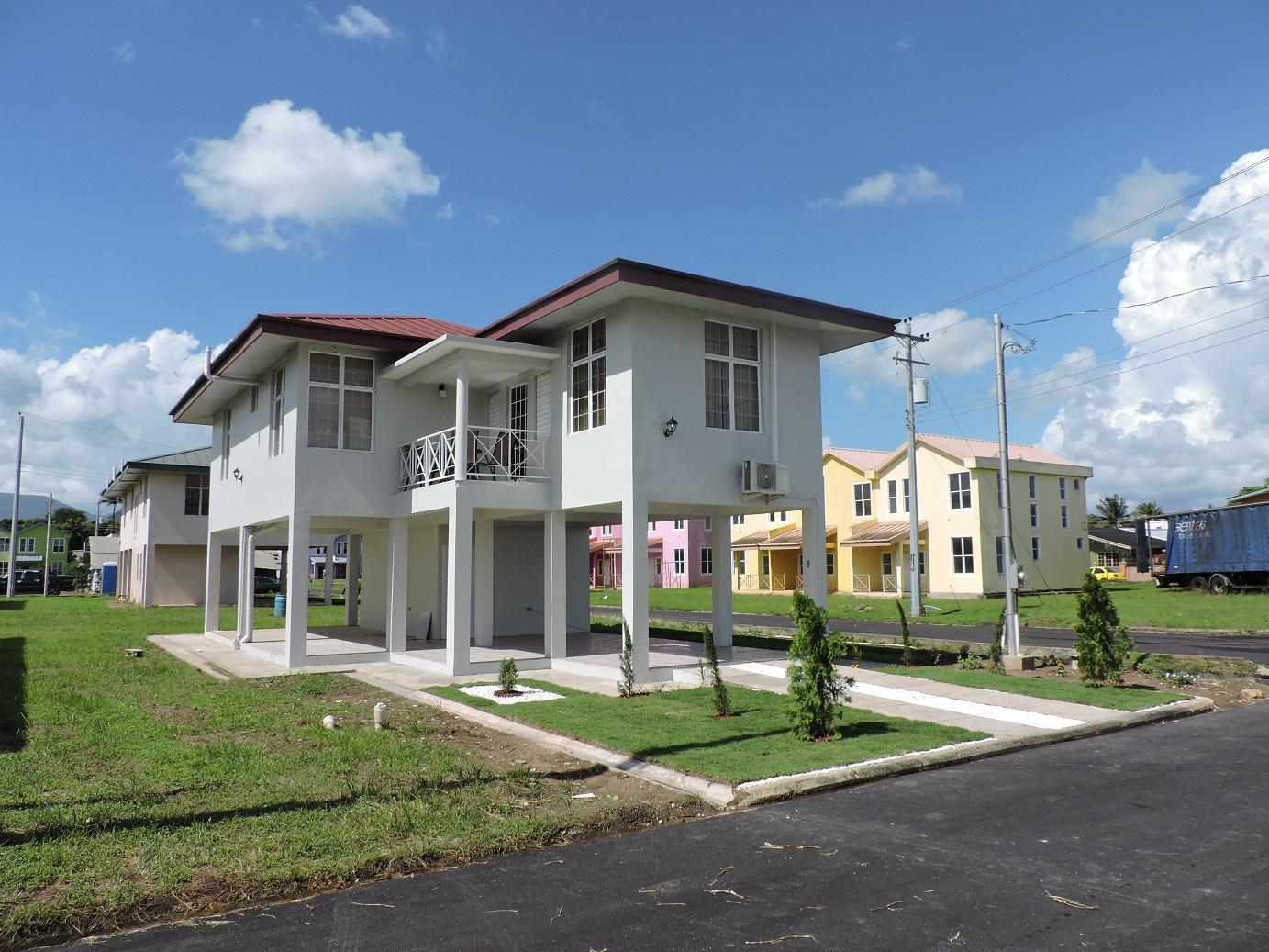 And Houses Tobago Trinidad