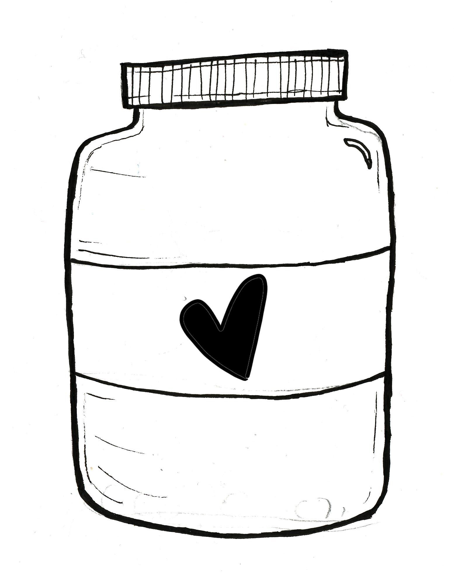 Cookie Jar Clipart Amp Cookie Jar Clip Art Images