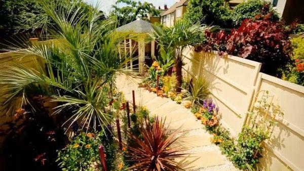 Love Your Garden Episode 5 2015