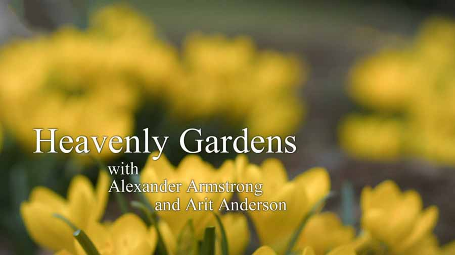 Heavenly Gardens With Alexander Armstrong Episode 1 Hdclump