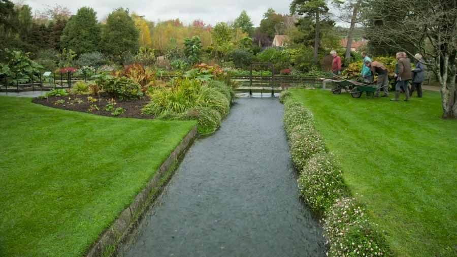 Heavenly Gardens With Alexander Armstrong Episode 2 Hdclump