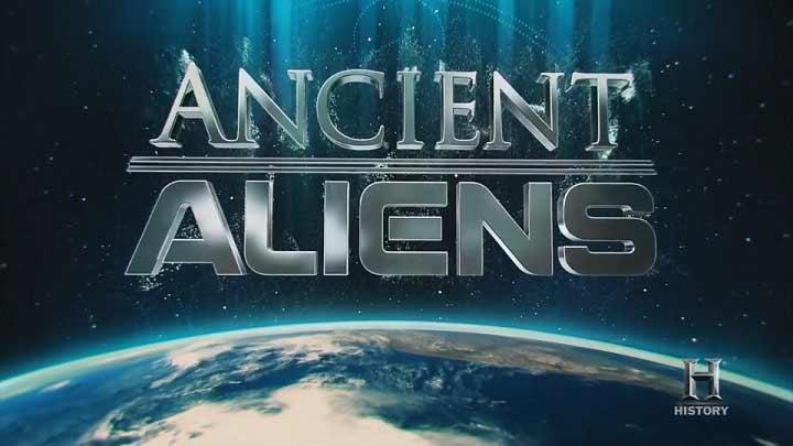 Ancient Aliens – The Lost Kingdom