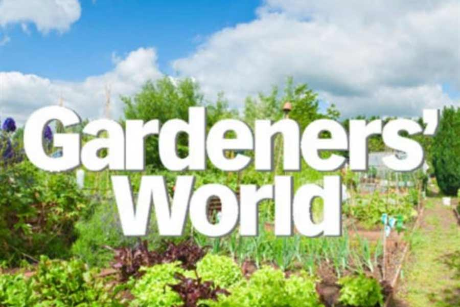 Gardeners' World ( June 3, 2005)