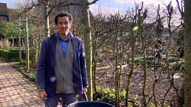 Gardeners' World episode 2 2011