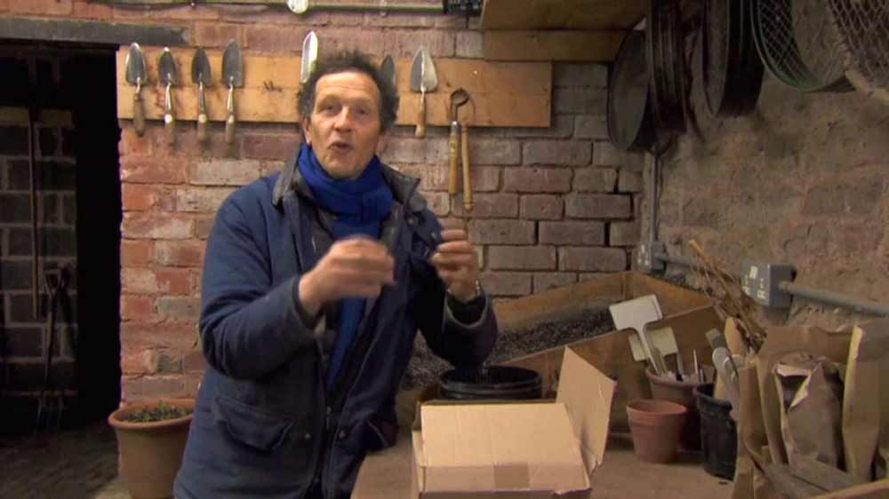 Gardeners' World episode 5 2013