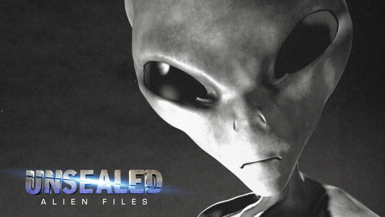 Unsealed: Alien Files – Astronaut Encounters episode 45