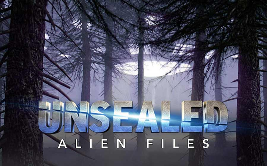 Unsealed: Alien Files – Atmospheric Anomalies episode 46