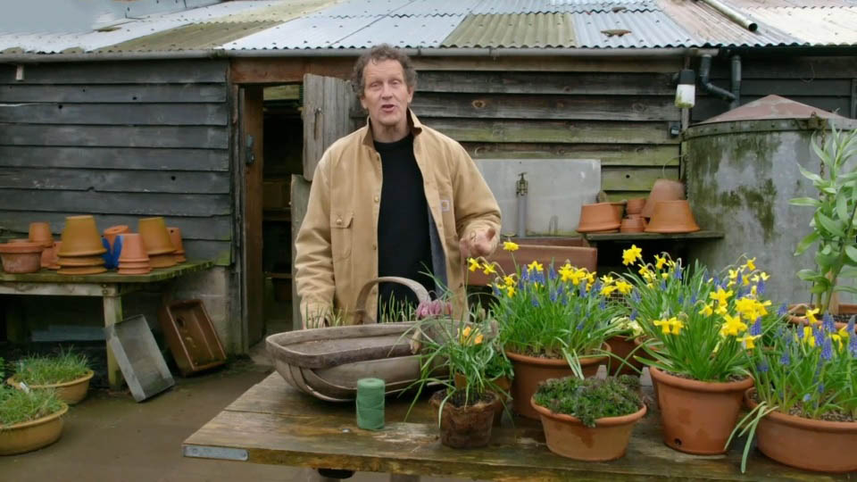 Gardeners' World 2021 episode 5