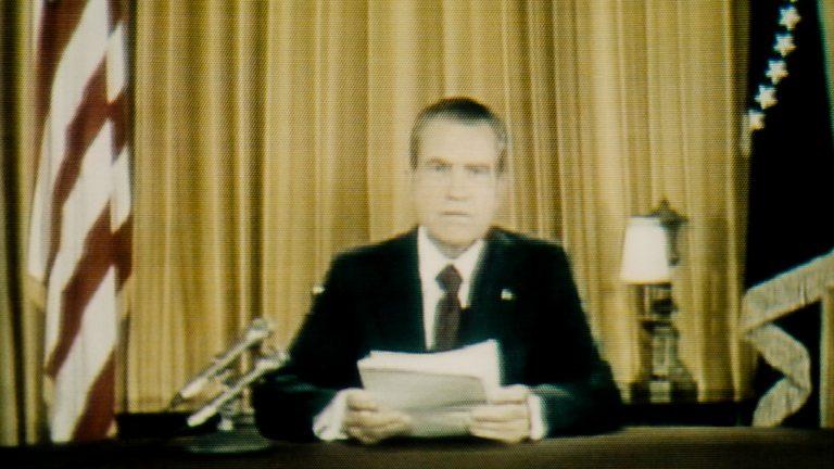 Watergate episode 1