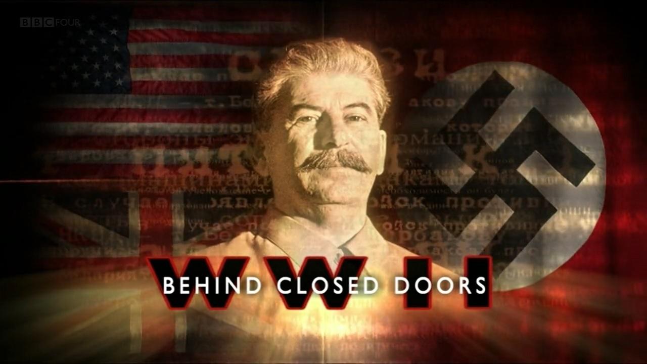 World War II: Behind Closed Doors episode 6