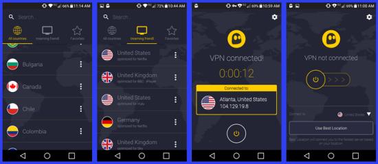 CyberGhost VPN Activation Code