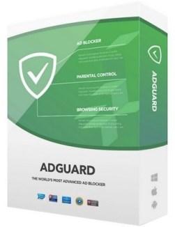 Adguard Premium Cracked