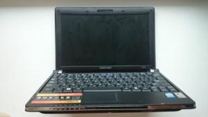 Ноутбук в разбор Sumsung NC10 11.6