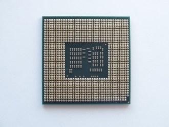 Intel core pentium i3 370M