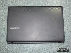 Prodam v razbor EMashines E732 ZRDA