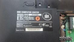 DNS W765K продам ноутбук валадивосток