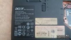 acer aspire 5315 icl50 ноутбук в рзабор