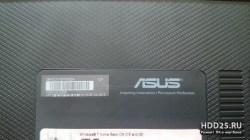 Ноутбук в разбор ASUS X55A
