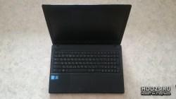 Ноутбук на зачасти ASUS X55A