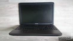 Купить запчасти для ноутбука Samsung R540