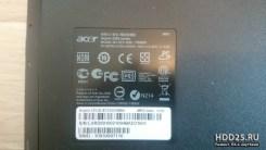 Acer P5WE6 на запчасти продам